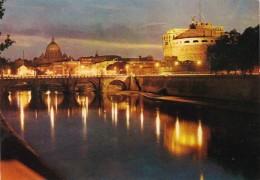 Italy Roma Rome Castel Sant'Angelo