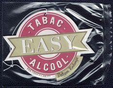 Désodorisant Sent Bon De Voiture à Suspendre Easy Tabac Alcool Deltgen Rodange Luxembourg - Objets Publicitaires