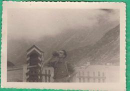 Autriche - Photo - Col De L'Alberg (soldat, Militaire) - Places