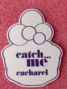 CATCH ME    CACHAREL - Perfume Cards