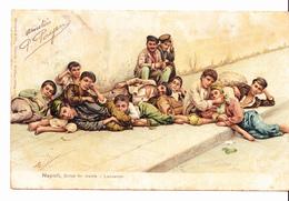 §§§ NAPOLI -Dolce Far Niente -Lazzaroni N°19916 §§§ - Napoli (Naples)