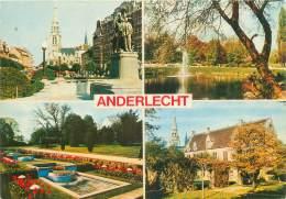CPM - ANDERLECHT - Anderlecht
