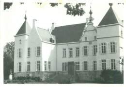CPM - WEMMEL - Gemeentehuis - Maison Communale - Wemmel