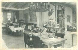 GOENENDAEL - Château - Hotel - Restaurant Rose - Hoeilaart