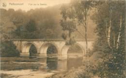 HERBEUMONT - Pont Sur La Semois - Herbeumont