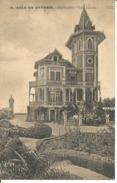 S. JOÃO DO ESTORIL - Villa Laura (Ed. Martins & Silva Nº 1194) - Lisboa