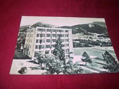 HOTEL VICTORIA  DAVOS PLATZ  LE 15 08 1960 - Unclassified