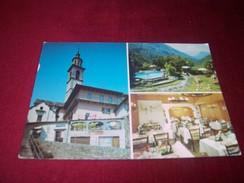 HOTEL ANTICO RISTORANTE 6655 INTRAGNA  LE 2 08 1989 - Unclassified