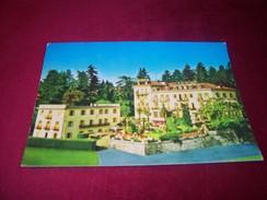 HOTEL  CONTINENTAL BEAUREGARD LUGANO  LE 5 08 1980 - Unclassified