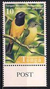 TONGA MINT MNH - Tonga (1970-...)