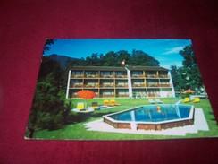 HOTEL GARNI TIZIANA 6616 LOSONE  R+R ERNI LE 26 04 1983 - Switzerland