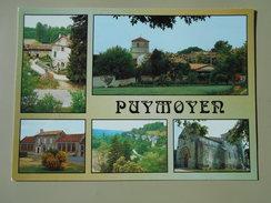 CHARENTE PUYMOYEN - Other Municipalities