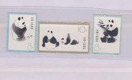 1963 China S59 Panda ** - 1949 - ... Volksrepublik
