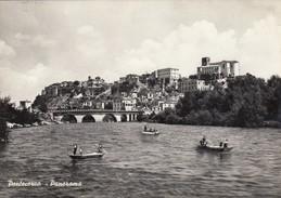 11035-PONTECORVO(FROSINONE)-1956-FG - Guidonia Montecelio