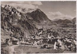 LIECHTENSTEIN,LICHTENSTEIN,FURSTENTUM - Liechtenstein