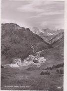 AUTRICHE,OSTERREICH,AUSTRIA,TYROL,TIROL,SAINT CHRISTOPH,CARTE PHOTO RUDOLPH MATHIS - St. Anton Am Arlberg