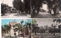 LOT DE 11 CARTES (département 13) AUBAGNE ,CASSIS - 5 - 99 Postales