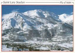 SAINT LARY- SOULAN  Et  Le Plà D' Adet - Frankreich