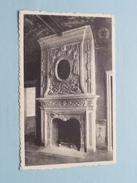 Château Des Vieux Joncs Rijckhoven-lez-Bilsen / Salon Renaissance ( Thill ) Anno 19?? ( Zie Foto's ) ! - Bilzen