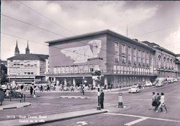 Basel, Stadt Casino (511 B) 10x15 - BS Bâle-Ville