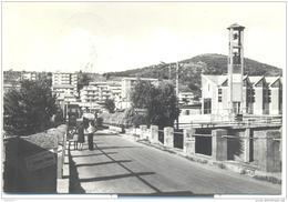 PONTE (BN) VIA G. OCONE  VIAGGIATA FG - Benevento