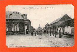 AVELUY ,près D'ALBERT - Grande-Rue - - France