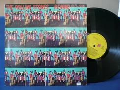 THE ROLLING STONES 33t VINYLE REWIND 1971-1984 PRESSAGE PORTUGAIS - Collector's Editions