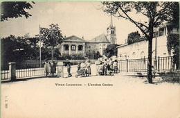 Vieux Lausanne-L'ancien Casino - VD Vaud