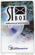 Slovaquie 1999, Slovak Telecom Chip, 11/99,  Used - Slowakei
