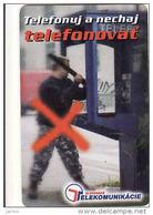 Slovaquie 1999, Slovak Telecom Chip, 29/99, Cabine Téléphonique,  Used - Slowakei