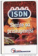 Slovaquie 1999, Slovak Telecom Chip, 31/99, ,  Used - Slovaquie