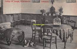 CPA COLLEGE ST JOSEPH TUNRHOUT INFIRMERIE CHIEN - Turnhout