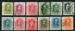 Spanien Ex.Nr.282/93         O Used       (619) - Oblitérés