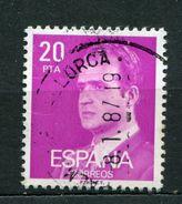 Spanien Nr.2309 Y         O Used       (851) - 1931-Heute: 2. Rep. - ... Juan Carlos I