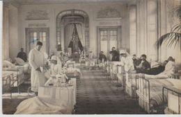 """91 Yerres """" Hopital Militaire  Salle De Soins """" - Yerres"""