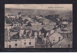 Spincourt - Blick Von Der Kirche  FELDPOST 1916 - Spincourt