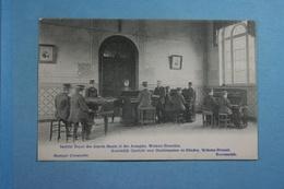 Bruxelles Woluwe Institut Royal Des Sourds-muets Et Des Aveugles Musique D'ensemble - Woluwe-St-Lambert - St-Lambrechts-Woluwe