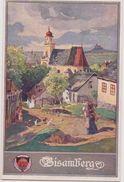 AUTRICHE - BISAMBURG - N° 384 - Korneuburg