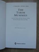 """""""The Tarim Mummies »  (""""Les Momies De Tarim"""") - History"""