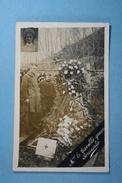 Miss E.Cavell's Grave Brussels - Fêtes, événements