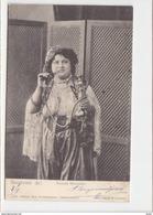 Turquie - Souvenir De  Beauté Orientale - Femme Fumant Narguilé - Precurseur éd Constantinople - Turkménistan