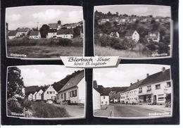 Bierbach Saar - Mehrbild (4) **wzho1-3** - Saarpfalz-Kreis
