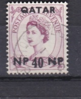 QATAR  :  Yvert  25  Neuf  XX   Cote 2,50 Euros - Qatar