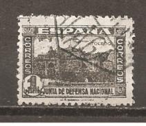España/Spain-(usado) - Edifil  811 - Yvert 575 (o) - 1931-Hoy: 2ª República - ... Juan Carlos I