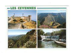 30 - Les Cévennes - France