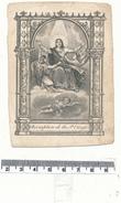 Image Religieuse Ancienne - Assomption De La Ste Vierge - Images Religieuses