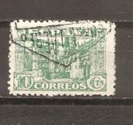 España/Spain-(usado) - Edifil  805 - Yvert 569 (o) - 1931-Hoy: 2ª República - ... Juan Carlos I