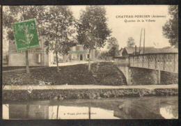France - 06 - Château-Porcien : Quartier De La Villette - Chateau Porcien
