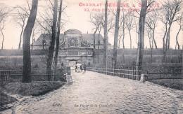 (59) Lille - La Porte De La Citadelle - Lille