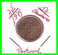 PORTUGAL  MONEDA DE 50 CENTAVOS  AÑO 1979 - Portugal